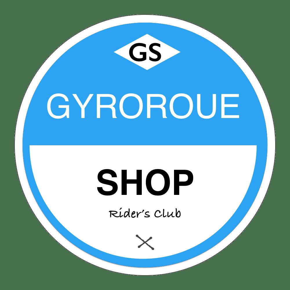 GYROROUE SHOP