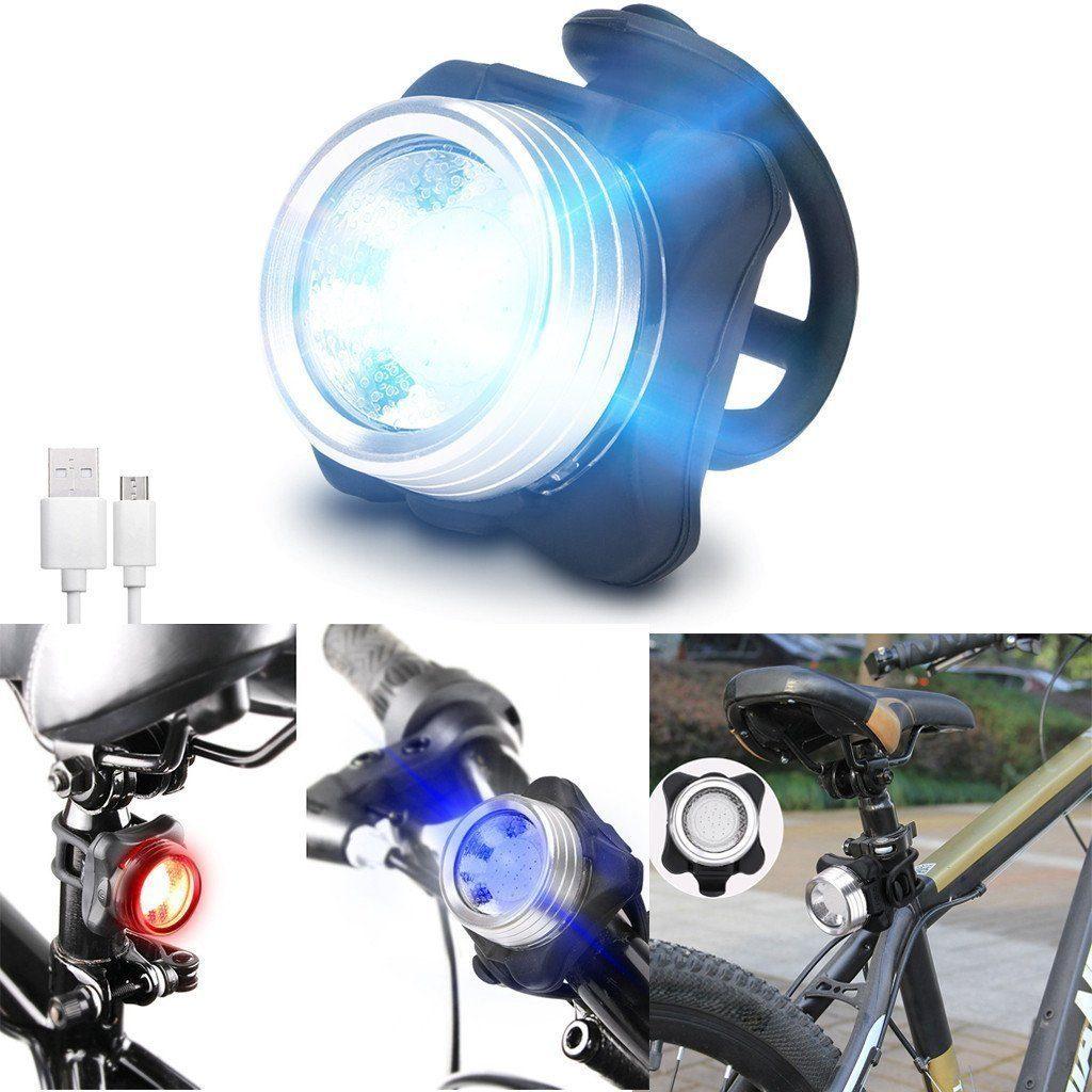 3 LED ZECTO DRIVE CLIP - Modèle 2021 1