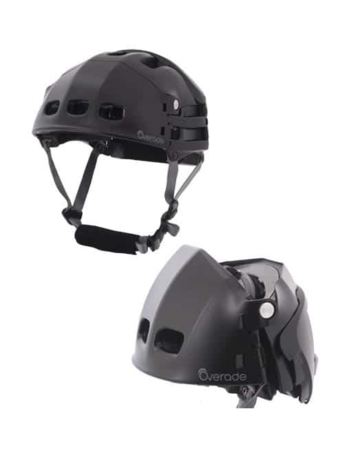 Casque de Protection Pliant Overade Plixi FIT 1