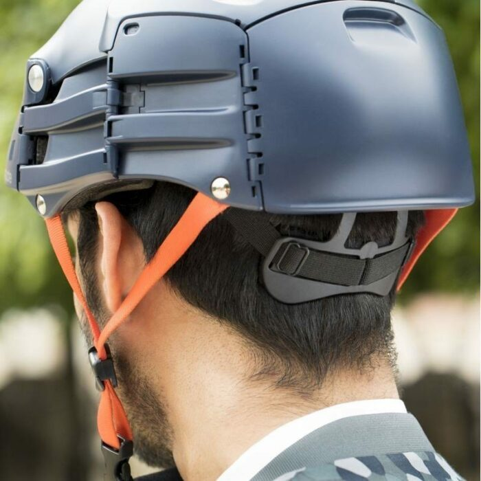 Casque de Protection Pliant Overade Plixi FIT 2