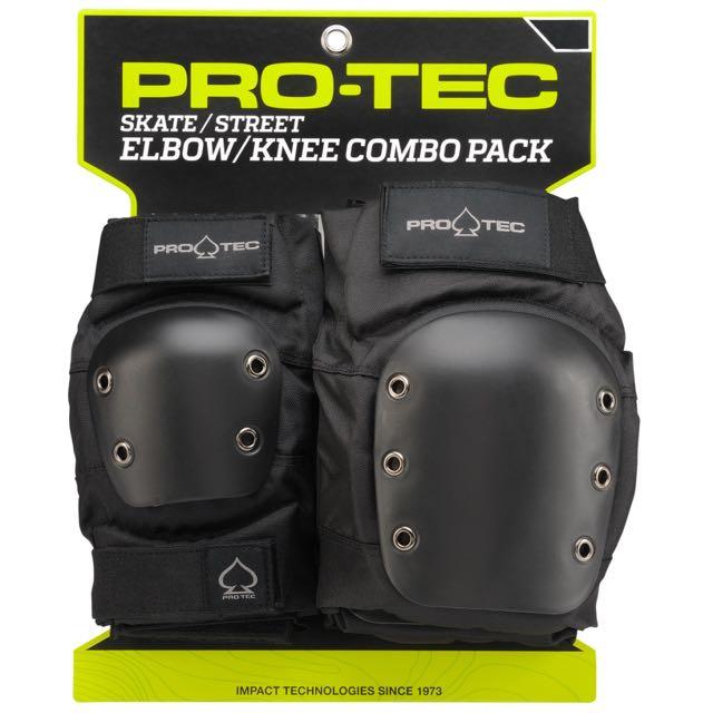 protection genoux et coudes
