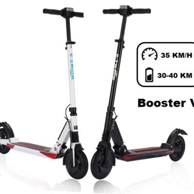 e-twow booster plus V