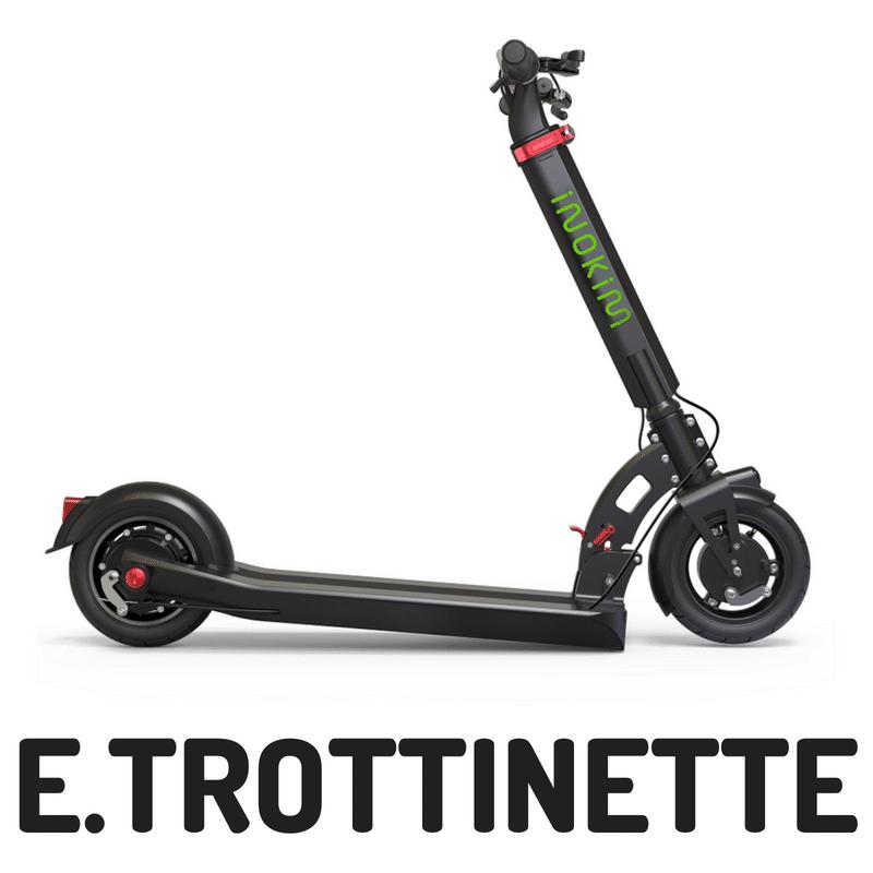 E.TROTINETTE