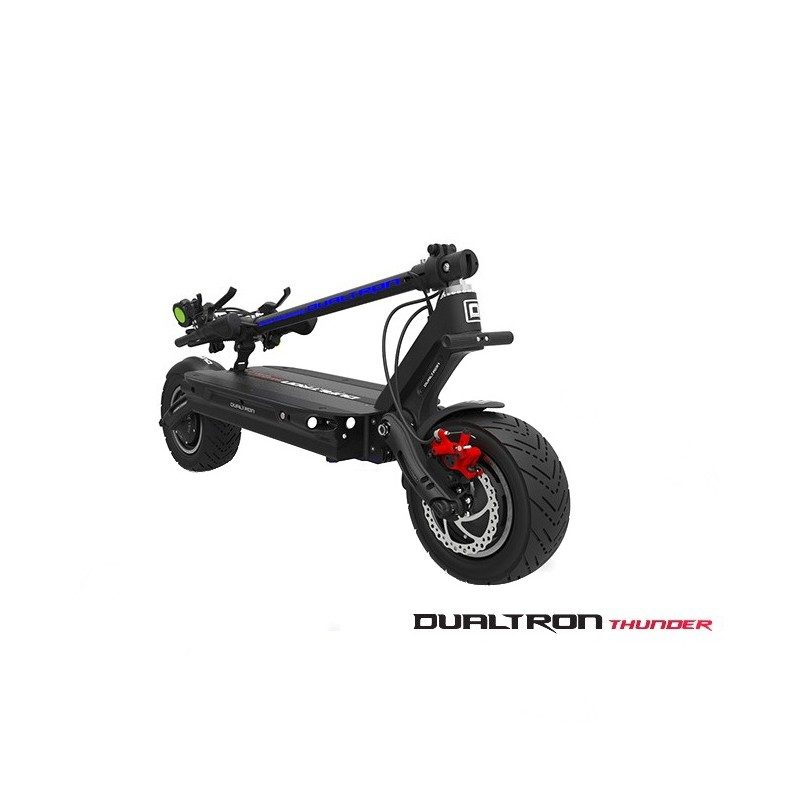 trottinette electrique minimotors