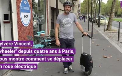 FRANCE CULTURE EN PARLE AUSSI….