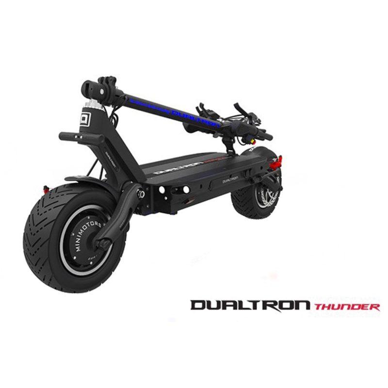 DUALTRON THUNDER 1