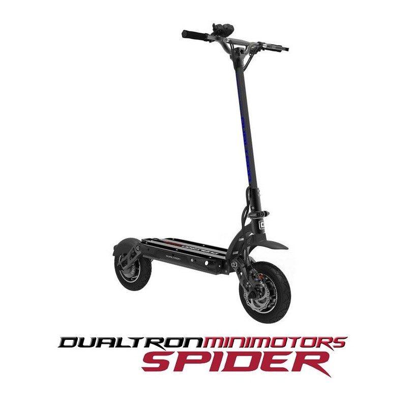 trottinette electrique dualtron spider