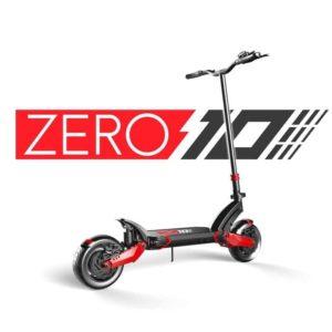 ZERO 10X double moteur