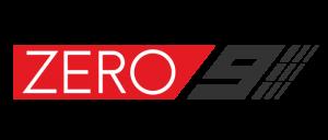 zero 9 logo