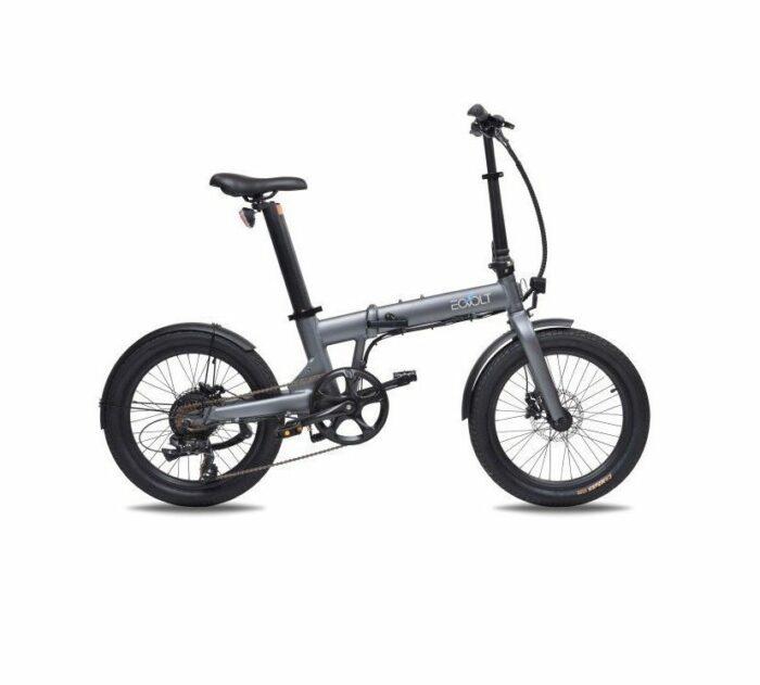 vélo piant elelctrique léger 20 pouces