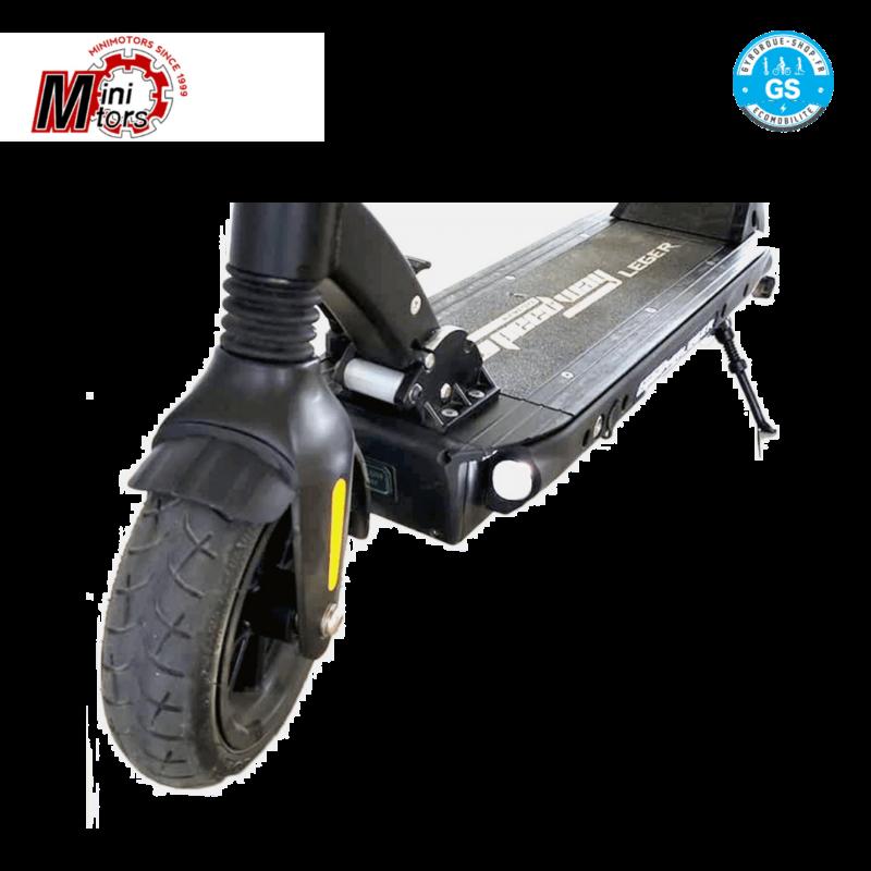 speedway leger minimotors