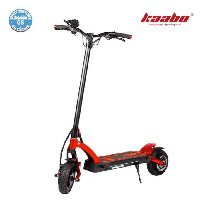 Kaabo Mantis GT V2 rouge