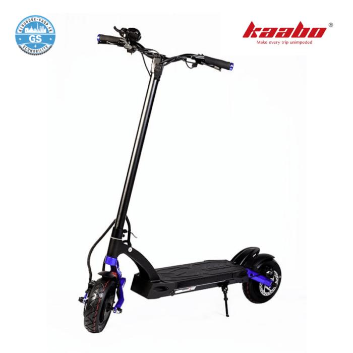Kaabo Mantis GT V2 bleu