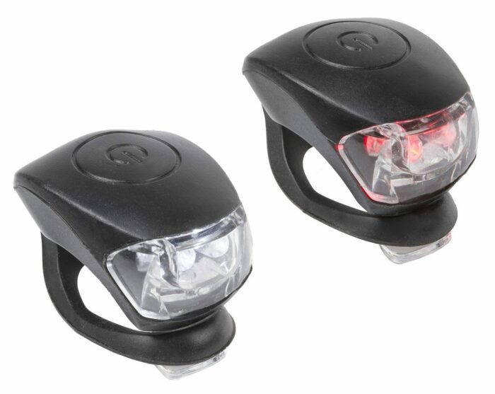 COBRA IV LED LAMP SET M-WAVE 1