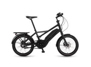 vélo électrique radius tour 2019