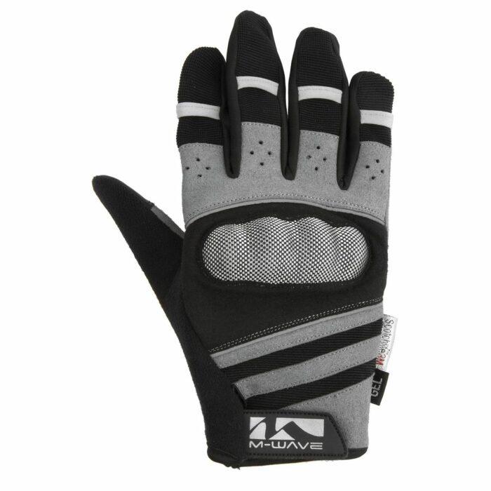 gants trottinette