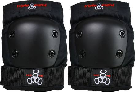 STREET ELBOW PADS - TRIPLE 8