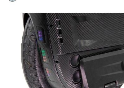 roue gotway msuper pro 2500W