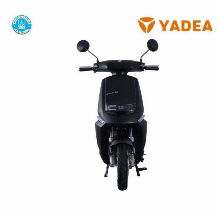 scooter electrique yadea c-line
