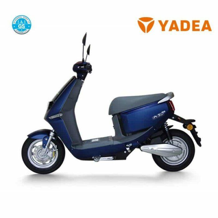 scooter electrique C-Line 45km/h