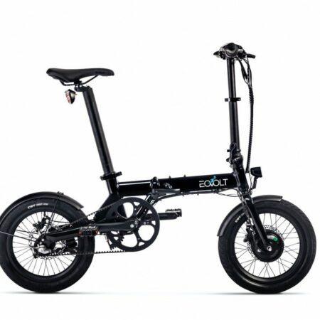 vélo pliant leger electrique eovolt city x