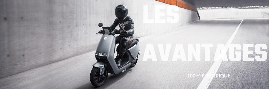comment choisir son scooter electrique