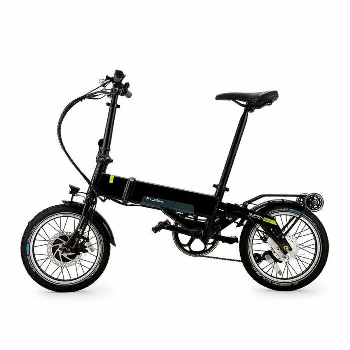 vélo électrique pliant flebi super 3.0