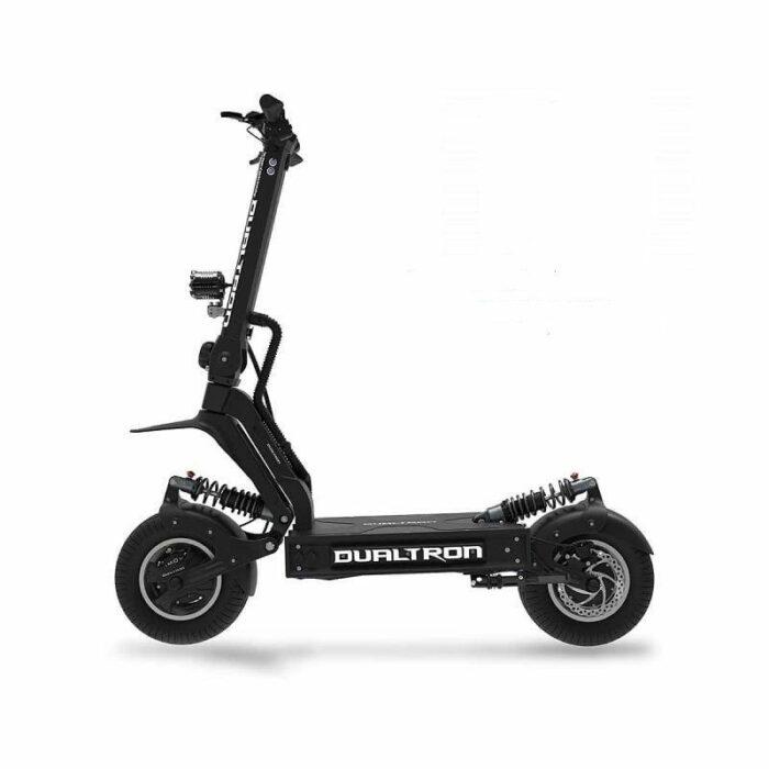 nouvelle dualron X2 minimotors