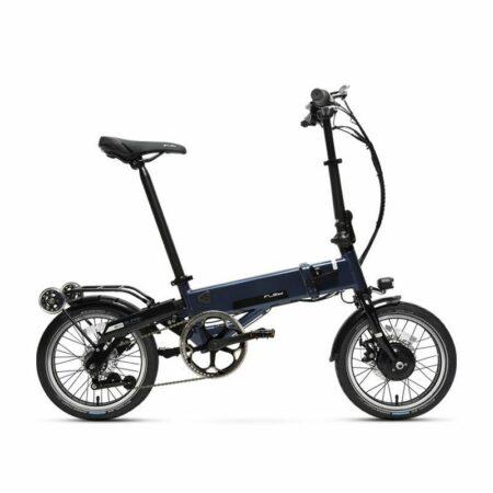 vélo pliant léger flebi supra 3.0+ plus