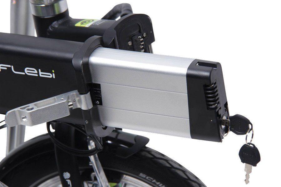 systeme antivol batterie flebi bike