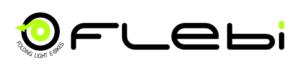 vélo pliant flebi marque flebi logo