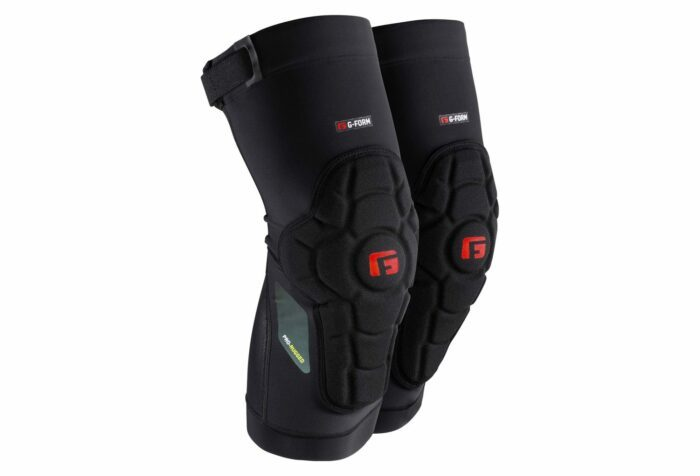 GENOUILLÈRES - G-FORM PRO-RUGGED KNEE GUARDS 1