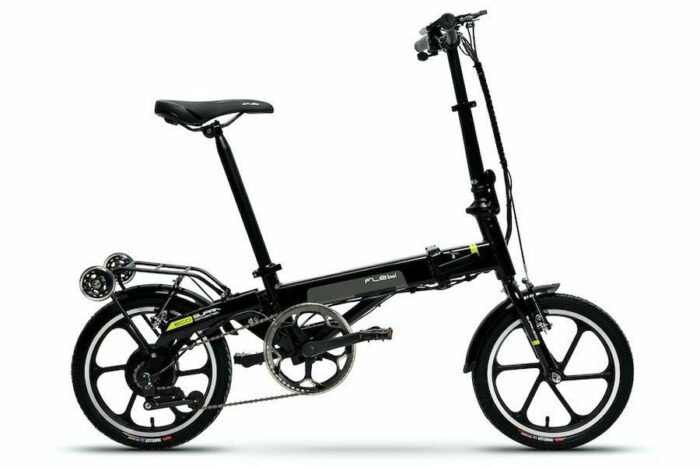vélo pliant électrique pas cher
