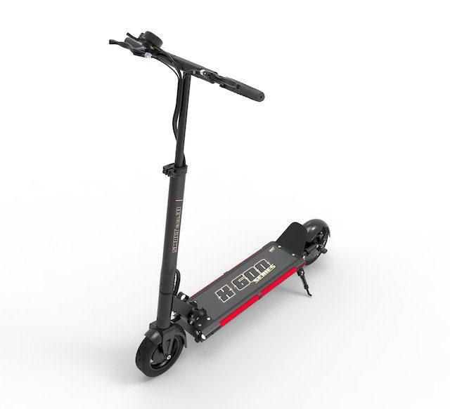 SMOLT & CO X-600 1