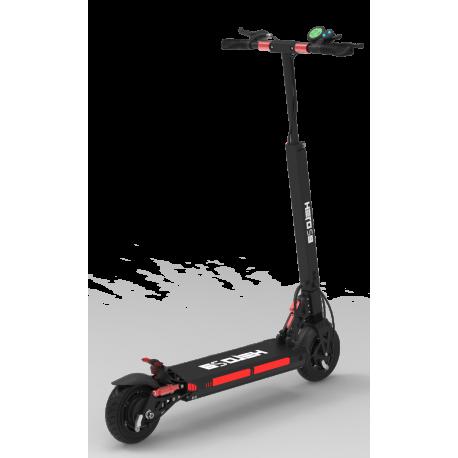 trottinette électrique design