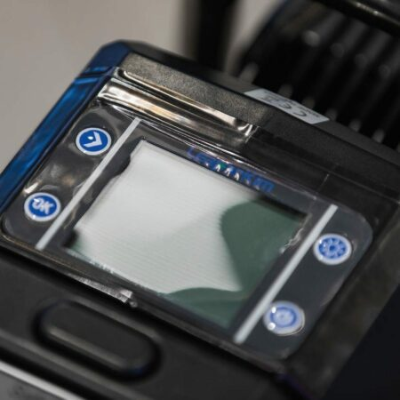 clear protective film for sherman veteran