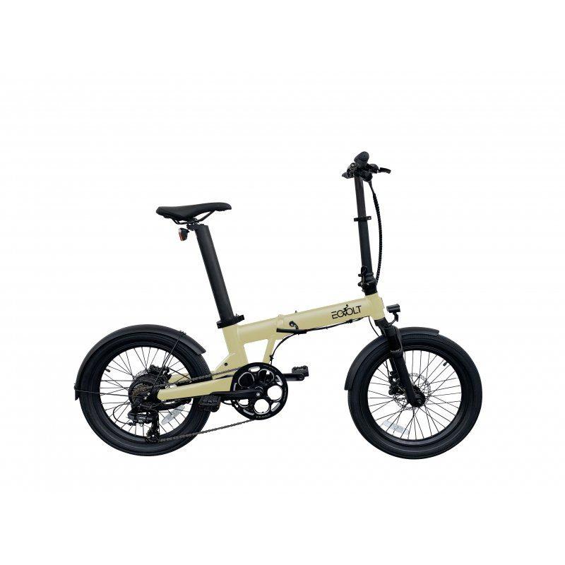 vélo électrique plaint 2021 confort 20 pouces et 7 vitesses