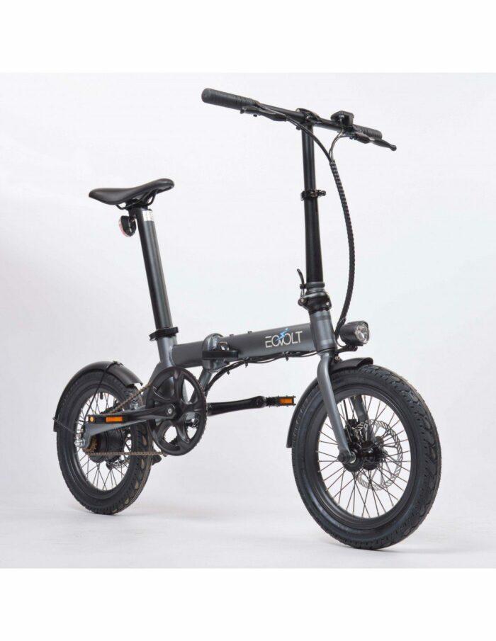 Eovolt City 4Speed, le nouveau vélo électrique EOVOLT