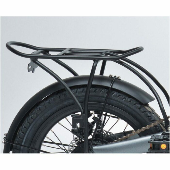 porte bagage EOVOLT vélo pliant electrique