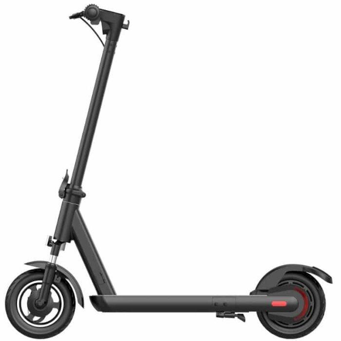 La Kuickwheel S1-C Pro, une trottinette tout terrain et abordable !