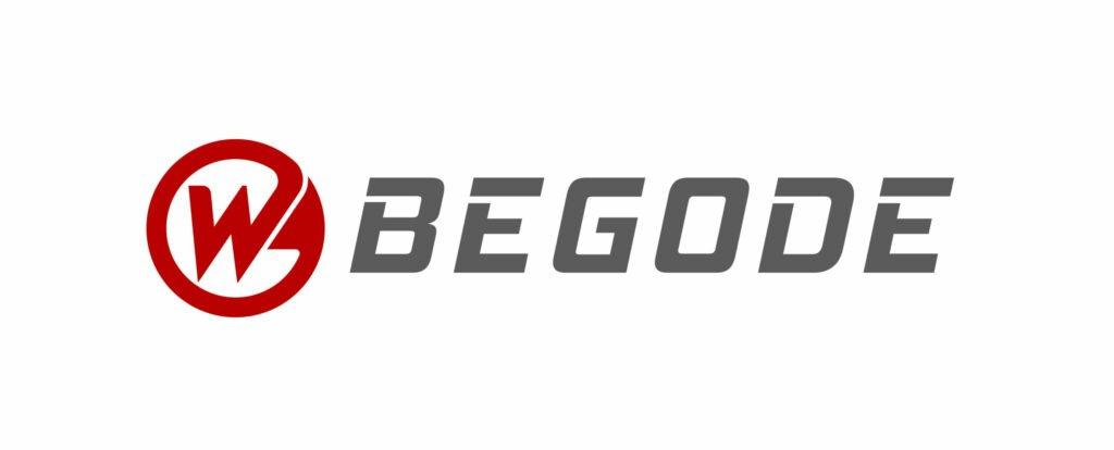 Begode gotway logo
