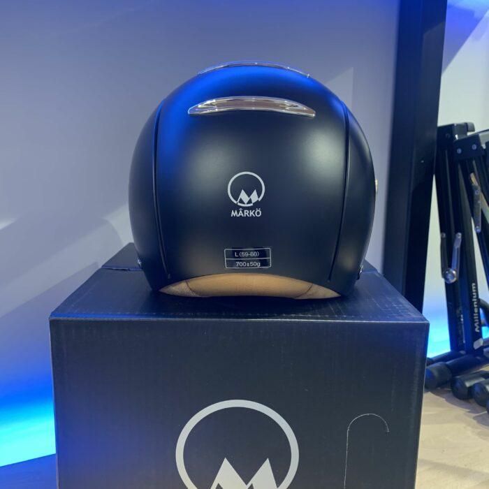Marko Tandem, le nouveau casque référence confort, sécurité, design